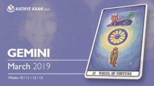 March 2019 Full Moon Air Sign Reading Aquarius Gemini Libra