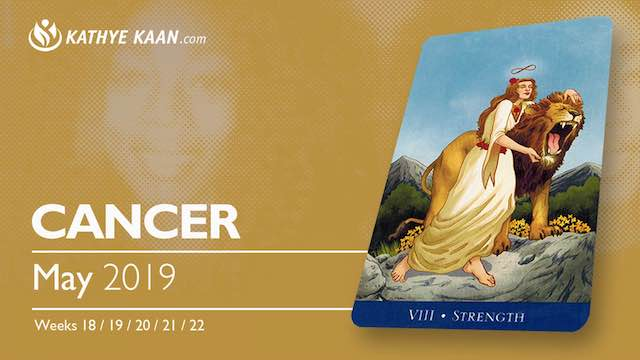 Cancer Weekly Horoscope October 7, 12222