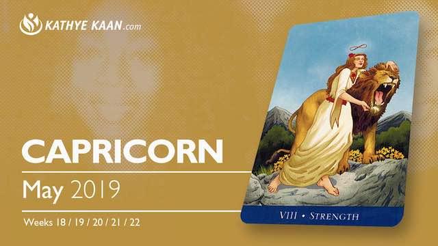 capricorn monthly tarot december 2019