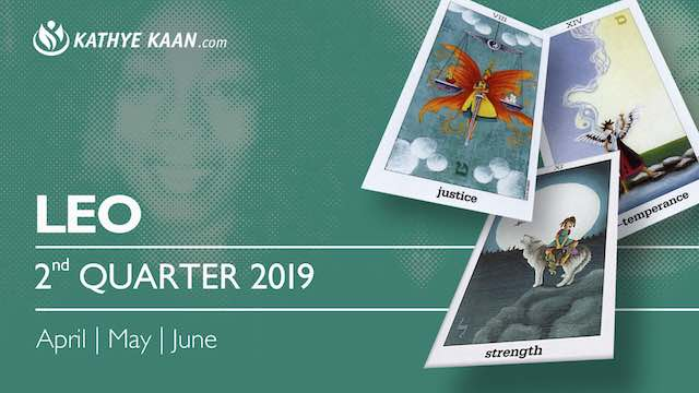 LEO 2nd Quarter 2019 April May June Reading