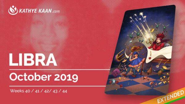 tarot horoscope libra october 2019