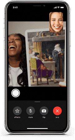 Order a live video chat reading