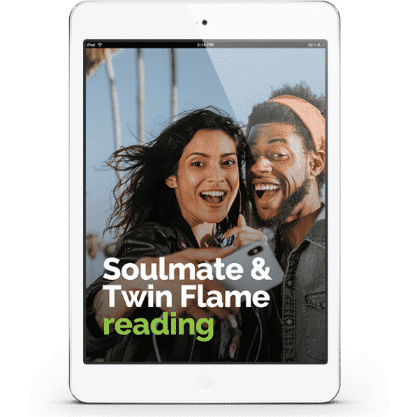 Soulmate & Twin Flame reading session by Spiritual Consultant Kathye Kaan